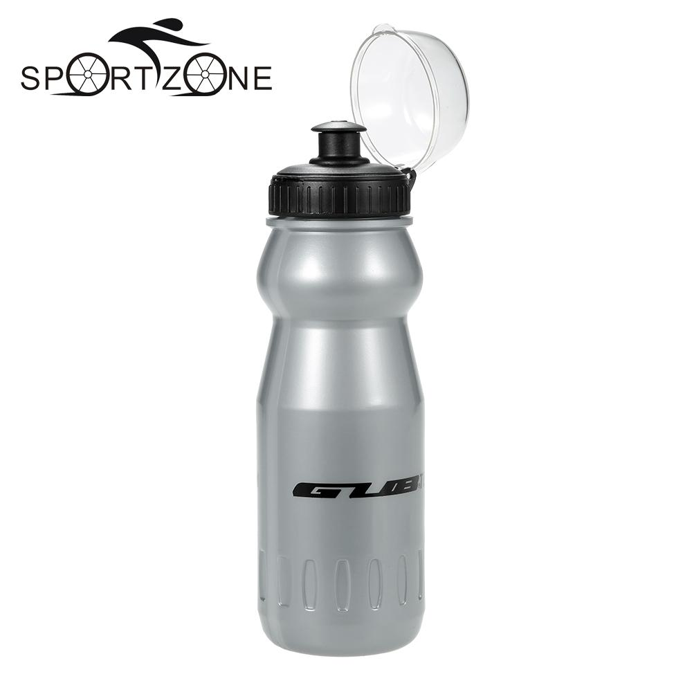 Sports Water Bottle 750 ml Mountain Bike Sports Bottle With Dust Cover New
