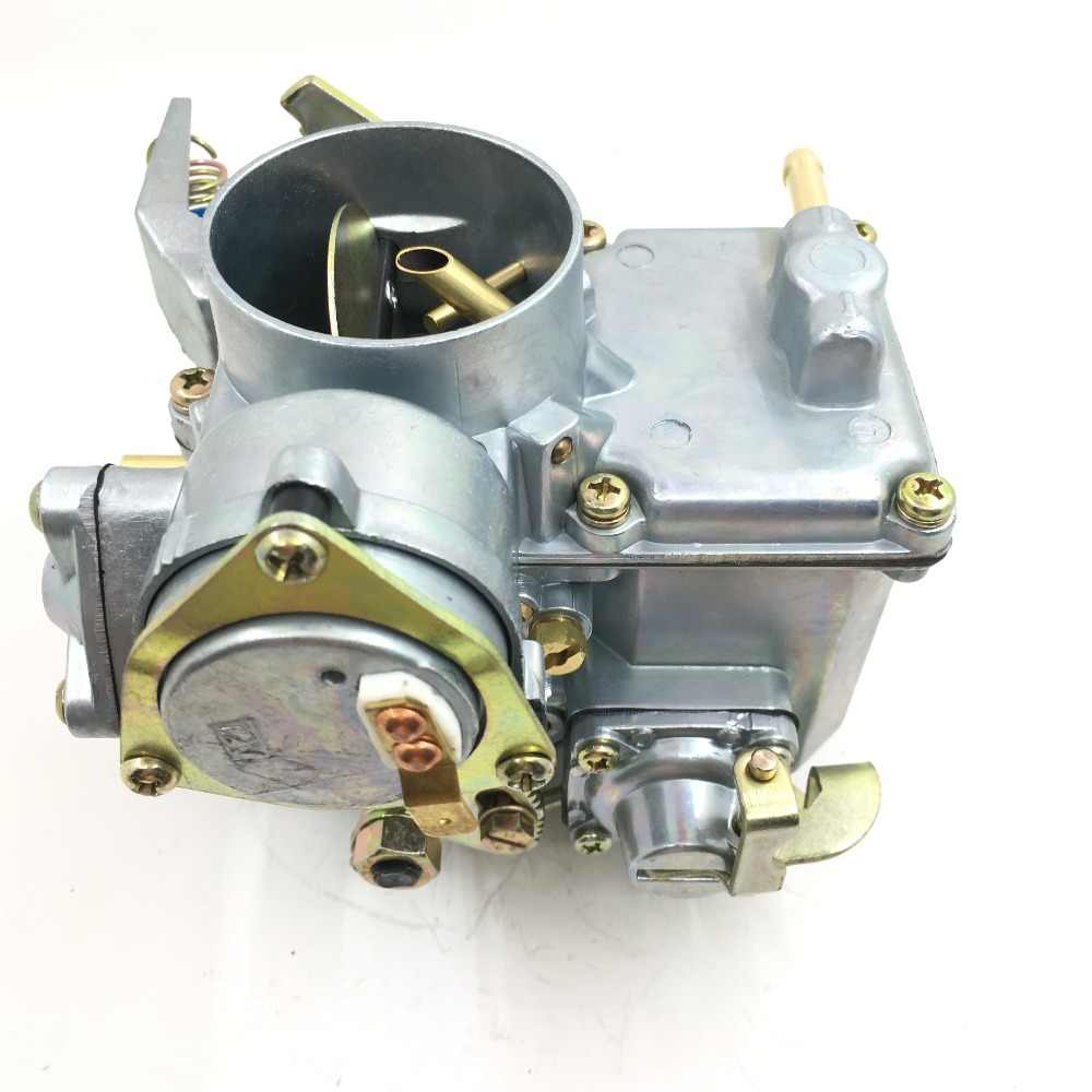 SherryBerg brosol solex model carburettor carb carby for VW VOLKSWAGEN 34  PICT-3 CARBURETOR 12V ELECTRIC CHOKE 113129031K EMPI