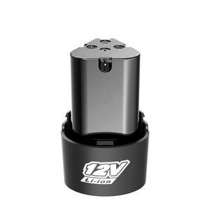 Image 3 - 16.8 v 2 スピード充電式リチウム電池電動ドライバーの手電気ドリルビットオプションスーツケース電源ツール