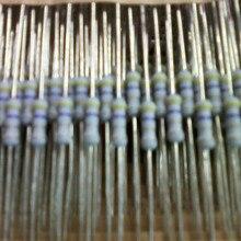 Страховое сопротивление плавкие резисторы 1w 5R страхование 1W 4.7R предохранители сопротивления