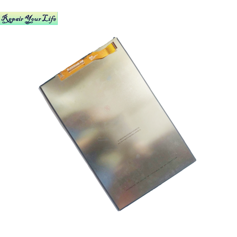 Repair You Life Tablet LCD for ALCATEL ONETOUCH 9010X  TXDT1010UXPA 9 BKT1010U 39pin 229*142mm 1280*800 Good Quality Screen|Tablet LCDs & Panels| |  - title=