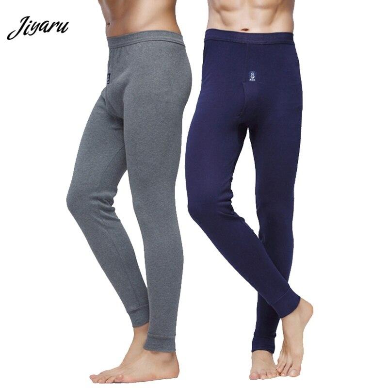 Hot Sale Men Thermo Underwear Winter Thermal Underwear Men Long Johns Male Warm Underwear Stretch Men Thermal Long Johns