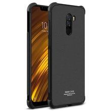 Xiaomi POCOPHONE F1 Case Cover IMAK Shoc