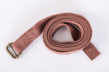 Stretching Cotton Sport Belt for Yoga