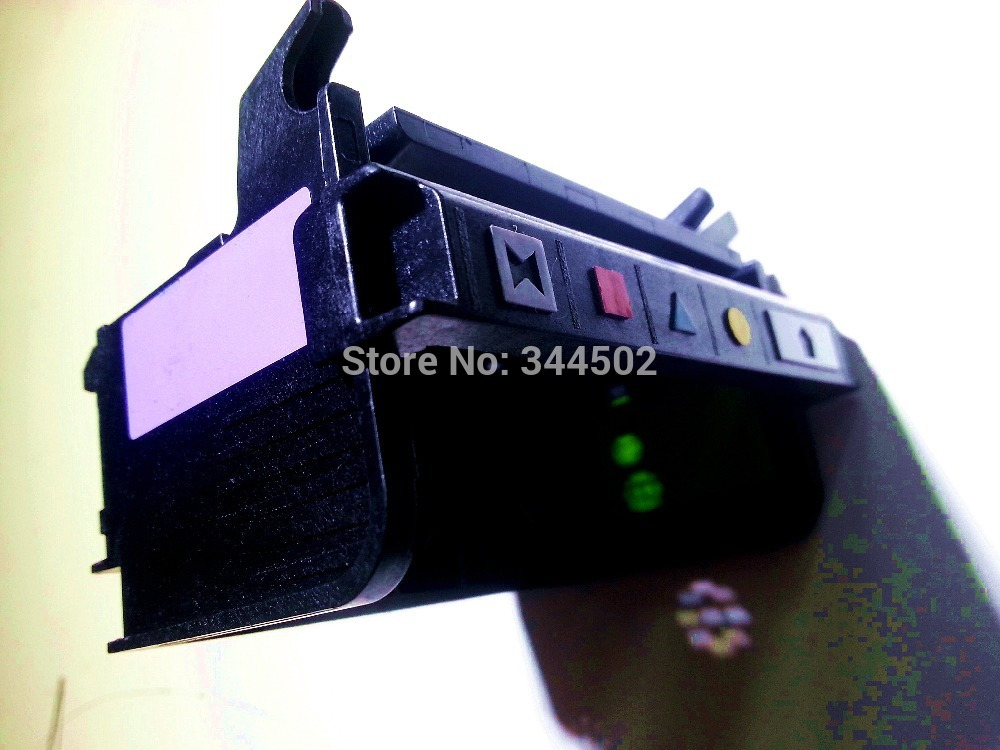 printhead for HP 564 PhotoSmart Premium Fax All-in-One PhotoSmart TouchSmart Web All-in-One original for hp touchsmart 23 all in one pc motherboard pn 732130 002 ipshb la 100% test ok