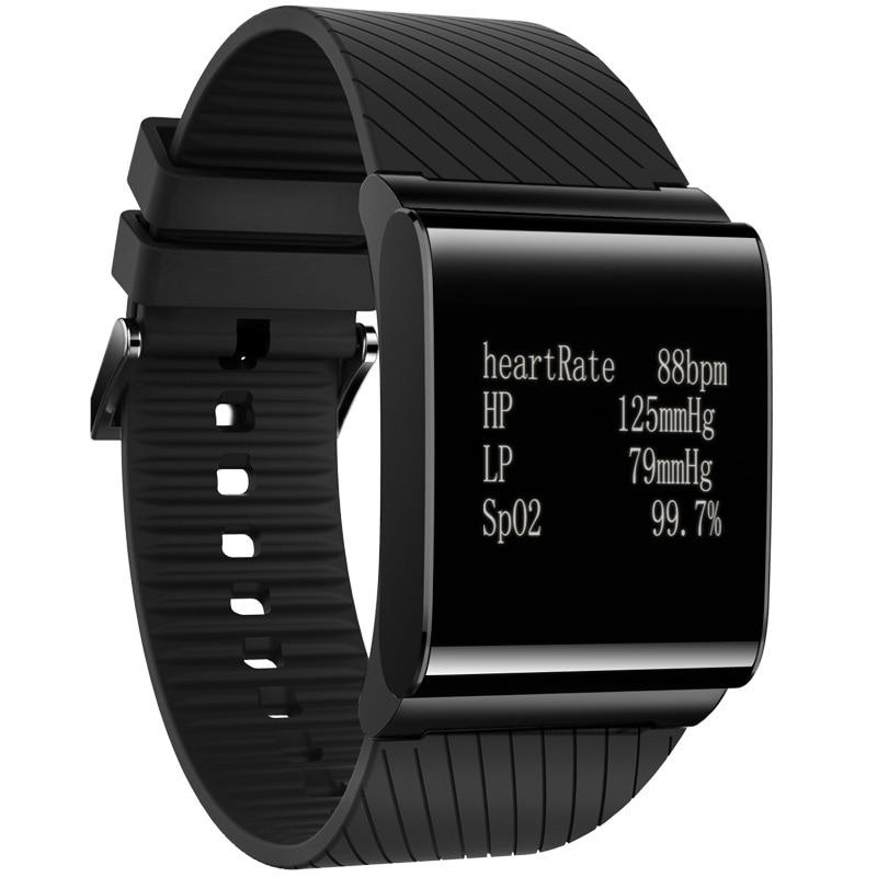 HESTIA X9 Plus Smart Wristband Activity Tracker heart rate Monitor Smart Bracelet wrist watch blood pressure