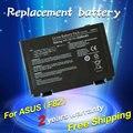 JIGU laptop Battery For Asus A32-F52 A32-F82 L0690L6 L0A2016 F82 K40 K50 K51 K60 K61 K70 P81 X5A X5E X70 X8A K50IJ K50ab