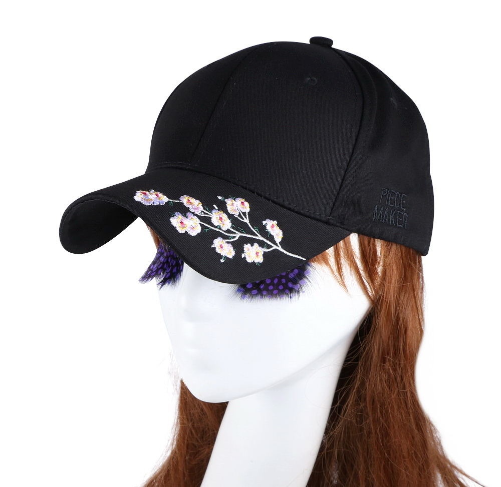 new fashion women beauty baseball cap hat embroidery floral snapback white pink black solid casual casquette girl gorras hats new fashion women beauty baseball cap hat embroidery floral snapback white pink black solid casual casquette girl gorras hats