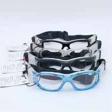 4c1341b46c Vazrobe marca niños baloncesto gafas de fútbol niños niñas Anti-explosión  marca gafas de los niños receta lente de gafas