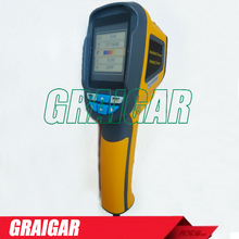Discount! HT-02 Handheld Thermal Imaging Camera Portable Infrared Thermometer IR Thermal Imager Infrared Imaging Device