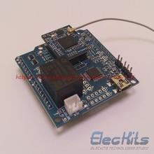 AS3992 UHF RFID Reader module