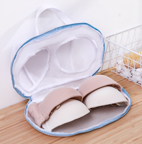 Mesh Bra washing bag Laundry bag protection Underwear pouch underwear travel organizer Classified cleaning clothes cleaning bags
