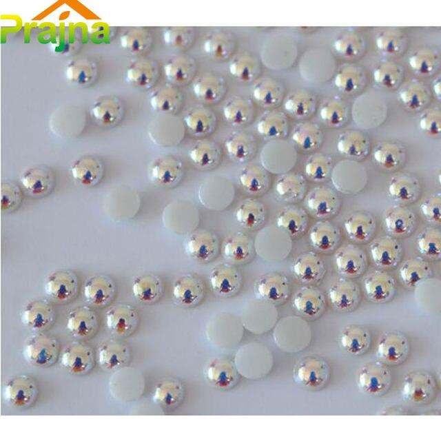 ZOTOONE 3.4.5.6.8MM 1-2000PCS Rhinestone Stickers Hotfix Jewelry Clothes Applicator  Wedding Glitter Decoration Polymer Clay D1 e94699e0c0a7