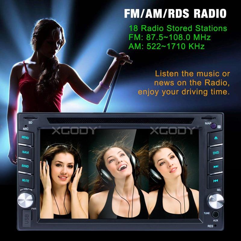 2 Din Car Radio (4)