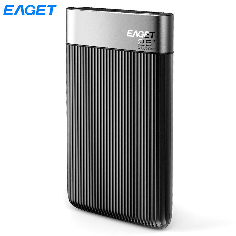 Disque dur externe Eaget Y200 1 to 2 to cryptage USB HDD 2.5