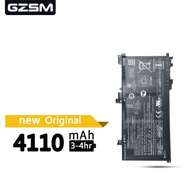 GZSM Laptop Battery TE04XL For HP OMEN 15-AX Battery For Laptop  15-AX033DX AX020TX 905277-555 HSTNN-UB7A BC219TX Battery