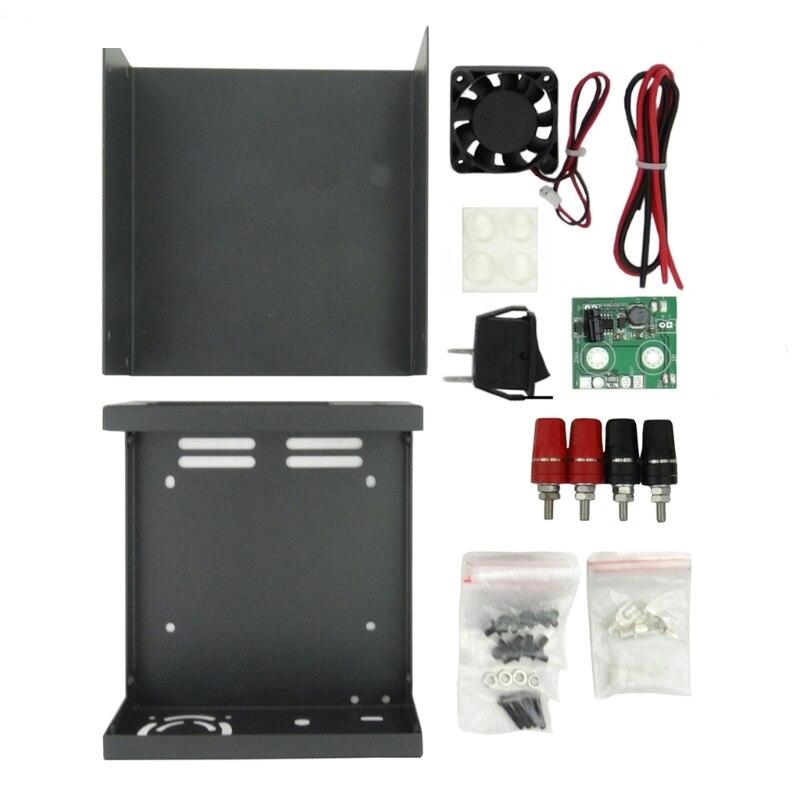 RD DP DPS источник питания Communiaction корпус постоянный преобразователь напряжения и тока корпус цифровой контроль понижающий преобразователь