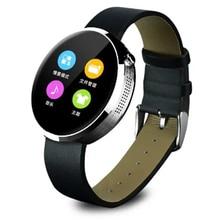 Neue 2016 Smart wach DM360 Smartwatch für IphoneSamsung HTC Androidtelefon pulsometer Schrittzähler Gestensteuerung Smart uhr Android
