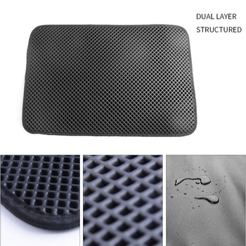 Cat Litter Waterproof Mat 2