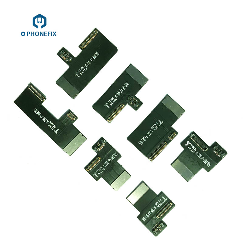 PHONEFIX Replacement Parts for iPower Pro Power Cable Battery Connector for iPhone 6 6S 7 8 X Motherboard Power Terminal|Hand Tool Sets| |  - title=