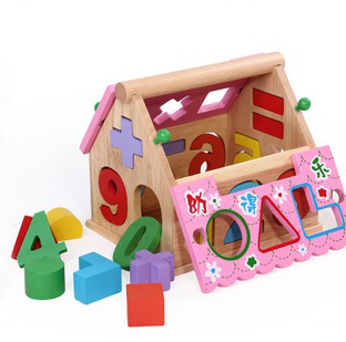 1 3 Years Old Baby Toys Oak Early Learning Toy Digital