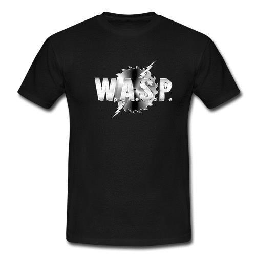 W A S P American Heavy Metal Band T Shirt Motley Crue L A Guns Xs S M L Xl 2Xl