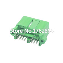10 Sets 16 Pin male connector with terminal HD161A-0.6-10 16P car