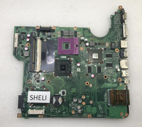 SHELI For HP DV5 Motherboard with G96 630 C1 Video Card 788287 01