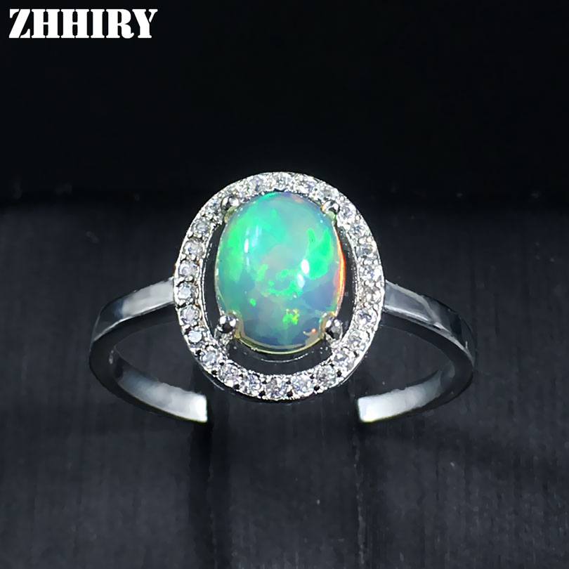 collections engagement dsc earrings healing natural opal ring boho crystal crystals alive women rings