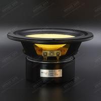 HIFIDIY LIVE HIFI 5 inch 5.5 Midbass Woofer speaker Unit 4 / 8 OHM 70W Glass fiber vibratory basin Loudspeaker BK5 146S