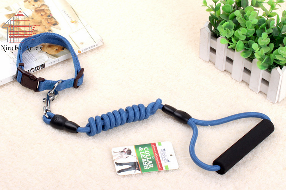 2017 Collar for little and large dogs Pet Circle pet leash Traction Rope Hot Sale Pre-sale dont buy