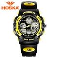 Brand design men's watches digital watch men sport led outdoor digital-watch waterproof relogio masculino hd003