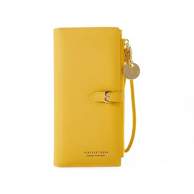 Wristband Long Wallet  4