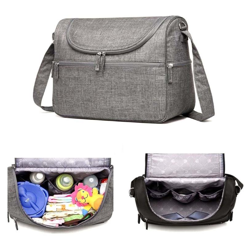 Diaper Bag For Mom Mother Messenger Large Capacity Multifunction Waterproof Maternity Bag For Baby Changing Nappy Bag XV2 diaper bag for mom mother messenger large capacity multifunction waterproof maternity bag for baby changing nappy bag xv2