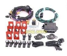 FOR VW Golf 5 6 JETTA MK5 Mk6 Park Pilot Front and Rear 8 Sensor 8K PDC OPS  56D 919 475 A