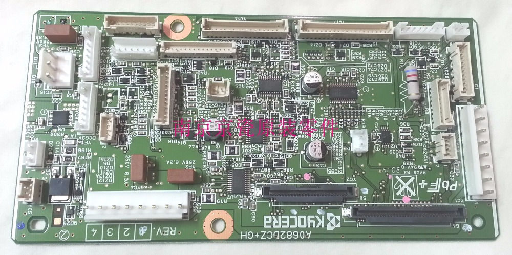 New Original Kyocera 302N494160 PWB FEED 1 for:TA4501i-8001i 4551ci-7551ci недорго, оригинальная цена
