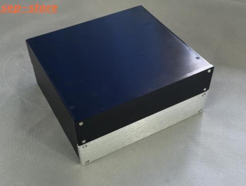 F2104 Aluminum amplifier chassis DAC Enclosure /PSU case/preamp Box DIY