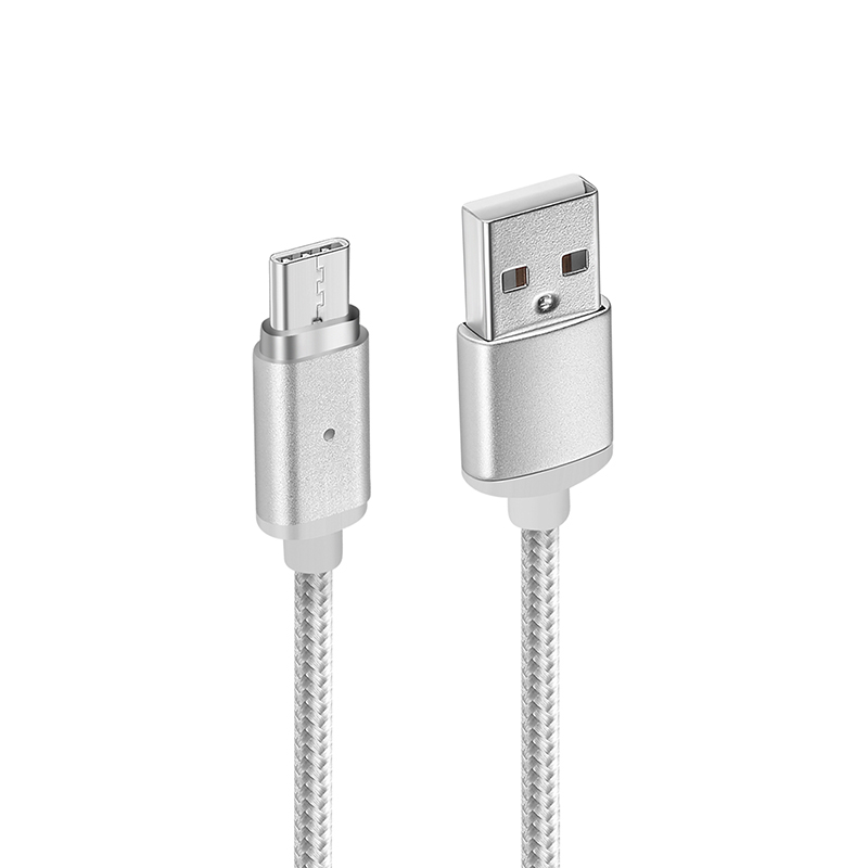 Magnetic Charge Cable Type-C Adapter Cable Charging For Huawei P9 Nexus LG G5 Xiaomi 4C 5 Meizu Pro 5 6 Nokia Lumia 950 N1 Letv