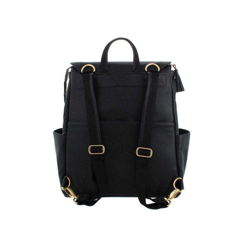 PU Mummy Maternity Nappy Bag Travel Backpack Nursing Diaper Bag Women Fashion maternity bag for baby mommy diaper bag (11)