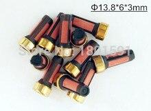 20 шт Оптовая Высокое Качество Бензин Топливный Насос Фильтр MD619962 Для Mitsubishi Shogun GDI/PININ V6 Для AY-F104B