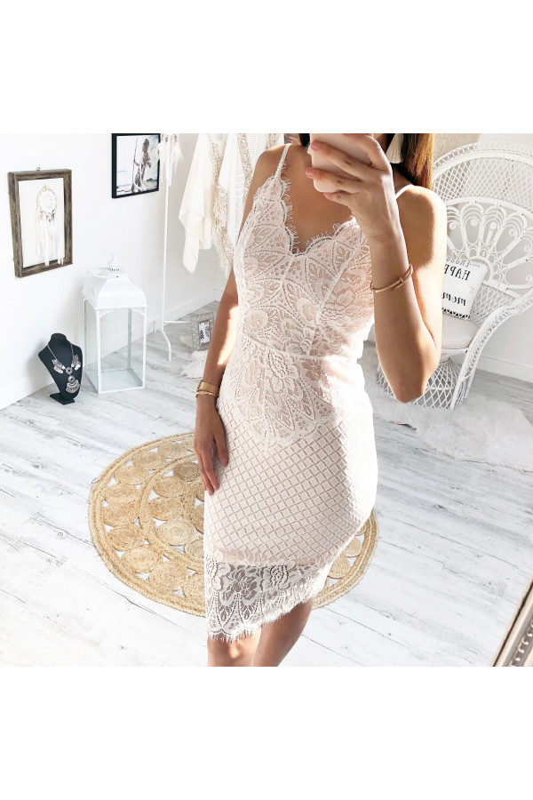 OKAYOASIS Free Shipping Sexy Women Spaghetti Strap V-neck Bodycon Lace Dresses Sleeveless Fashion Vestidos