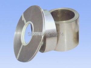 Image 4 - اتصال بطارية النيكل الشريط 0.1*7 ملليمتر بيور النيكل سمك 0.1 ملليمتر عرض الشريط تستخدم ل 18650 بطارية 7 ملليمتر النيكل حزام
