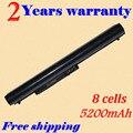 JIGU Laptop battery for HP 0A04 OA04 OAO4 14-a000 CQ14 0AO4 HSTNN-LB5S CQ15 14-g000 15-g000 240 246 256 G2 G3 250 G3 for Compaq