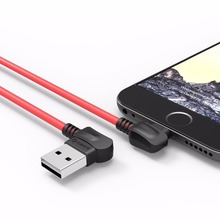 Apple Lightning USB Charging Cable For iPhone 5 6 7 8 Data USB For Ipad