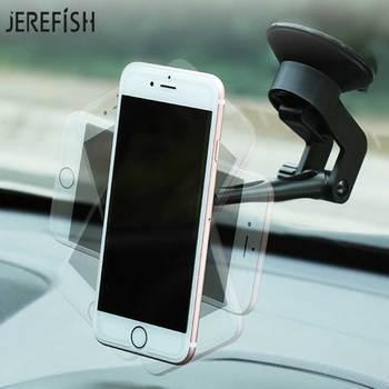 JEREFISH Car Dashboard Magnetic Phone Holder