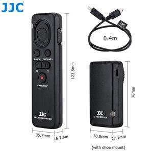Image 1 - Telecomando senza fili RMT VP1K RM VPR1 per SONY A7II A7S III II A7R IV III II A6400 A6300 ZV1 RX100 VII VI VA V IV