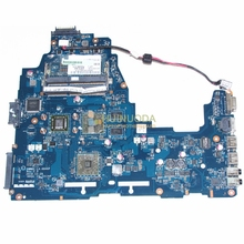 PWWBE LA-6846P Rev 2.0 MB K000124450 for toshiba satellite C660 C660D EME250 CPU onboard DDR3