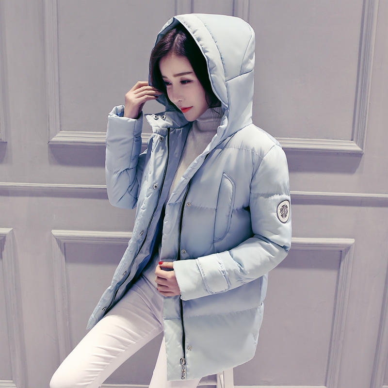 Popular Young Womens Winter Jackets and Coats-Buy Cheap Young ...