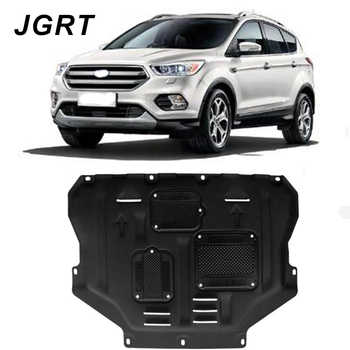 2013-2018 for Ford Escape Kuga Plastic steel Engine guard protection shield car styling - DISCOUNT ITEM  33% OFF All Category
