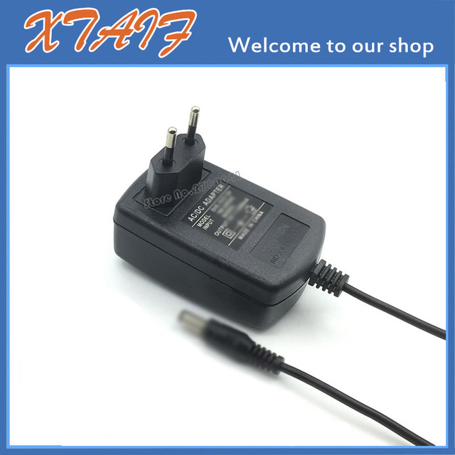 US $4 9 |Power Supply/AC Adapter Replacement for Yamaha PA 4 [QY100  QY70+many others]-in AC/DC Adapters from Consumer Electronics on  Aliexpress com |